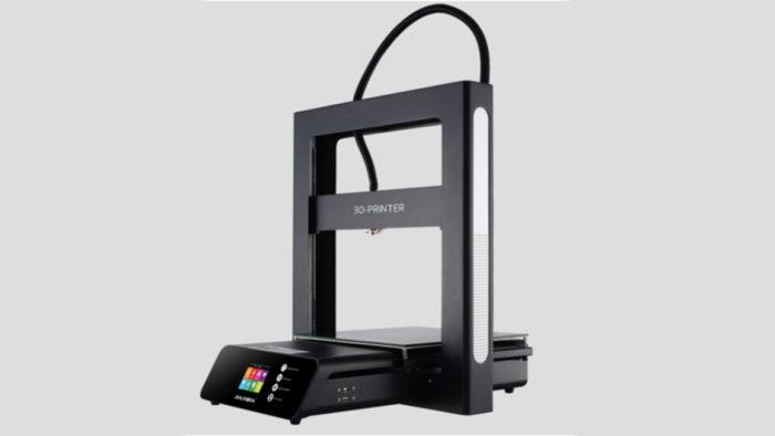 Laroche SA imprimante 3D